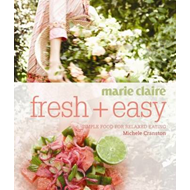 Marie Claire Fresh + Easy (BOK)