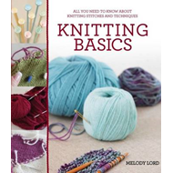 Knitting Basics (BOK)