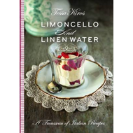Limoncello and Linen Water (BOK)