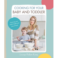 Cooking for Your Baby and Toddler (BOK)
