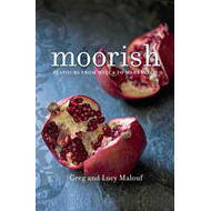 Moorish: Flavours from Morocco to Marrakesh (BOK)