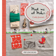 Meet Me at Mike's Crafty Journal (BOK)