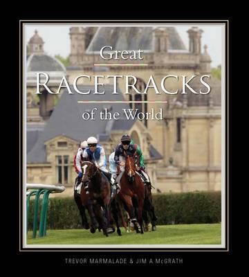 Great Racetracks of the World (BOK)