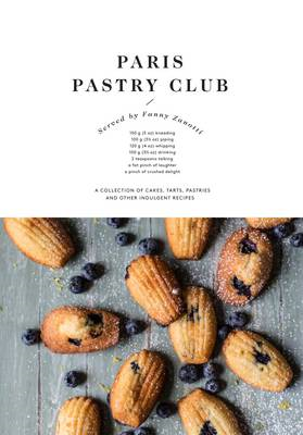 Paris Pastry Club (BOK)