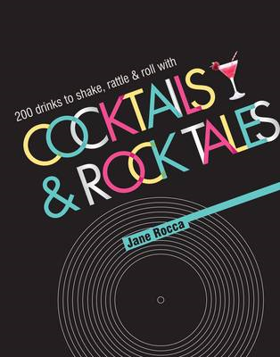 Cocktails and Rock Tales Global ed (BOK)