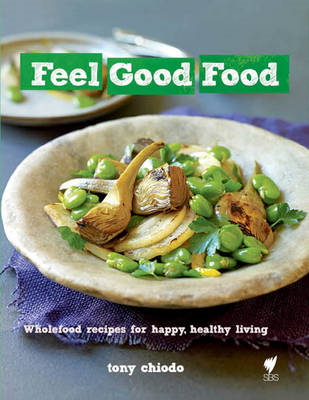 Feel Good Food (BOK)