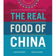 Real Food of China (BOK)