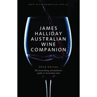 James Halliday Australian Wine Companion 2014 (BOK)