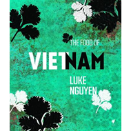 Food of Vietnam (BOK)