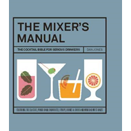 Mixer's Manual (BOK)