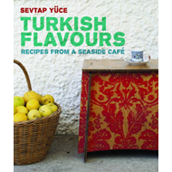 Turkish Flavours (BOK)