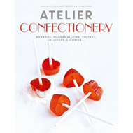 Atelier - Confectionery (BOK)