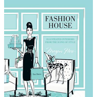 Fashion House (Small Format) (BOK)