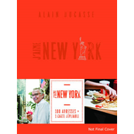 J'aime New York City Guide (BOK)