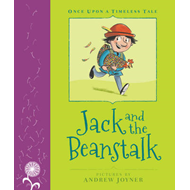 Once Upon a Timeless Tale: Jack and the Beanstalk (BOK)