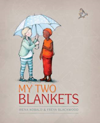 My Two Blankets (BOK)