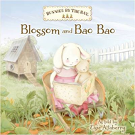 Bunnies by the Bay: Blossom & Bao Bao (BOK)