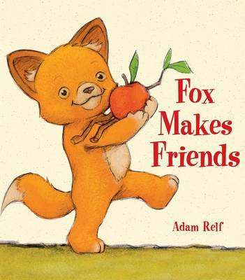 Fox Makes Friends (BOK)