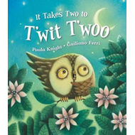 It Takes Two to T'wit T'woo (BOK)