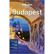 Lonely Planet Budapest (BOK)