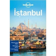 Lonely Planet Istanbul (BOK)