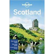 Lonely Planet Scotland (BOK)