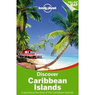 Lonely Planet Discover Caribbean Islands (BOK)