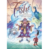 Tashi and the Wicked Magician and Other Stories (BOK)