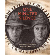 One Minute's Silence (BOK)