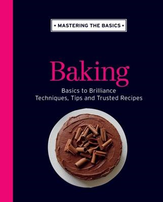 Mastering the Basics: Baking (BOK)