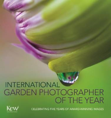 International Garden Photographer of the Year (BOK)