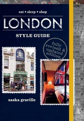 London Style Guide (Revised Edition) (BOK)