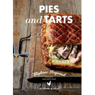 Pies and Tarts (BOK)