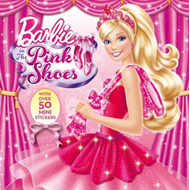 Barbie in the Pink Shoes Storybook (BOK)