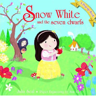 Classic Fairytale Pop-Up - Snow White (BOK)