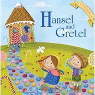 Classic Fairytales Pop-Up - Hansel and Gretel (BOK)