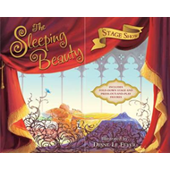 Stage Show Books - Sleeping Beauty (BOK)