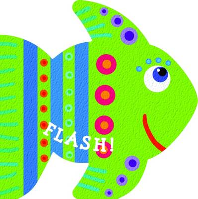 Fishy Friends - Flash (BOK)
