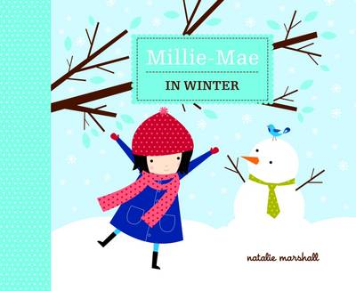 Millie Mae Through the Seasons - Winter (BOK)