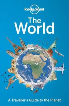 The world - a traveller's guide to the planet (BOK)