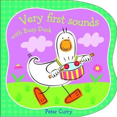 Very First Sounds with Busy Duck (BOK)