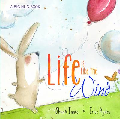 Life is Like the Wind (BOK)