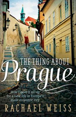 Thing About Prague... (BOK)