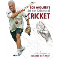 Bob Woolmer's Art and Science of Cricket (BOK)