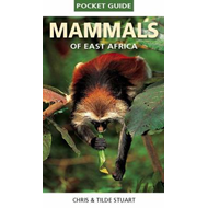 Pocket Guide to Mammals of East Africa (BOK)