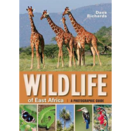 Wildlife of East Africa (BOK)