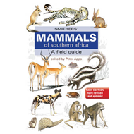 Smithers' mammals of Southern Africa (BOK)