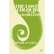 Lost Colours of the Chameleon (BOK)