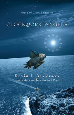 Clockwork Angels (BOK)