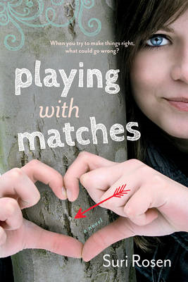 Playing with Matches (BOK)